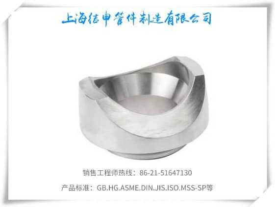 对焊支管座(不锈钢)
