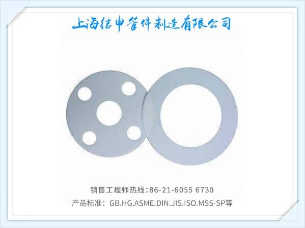 聚四氟乙烯PTFE垫片