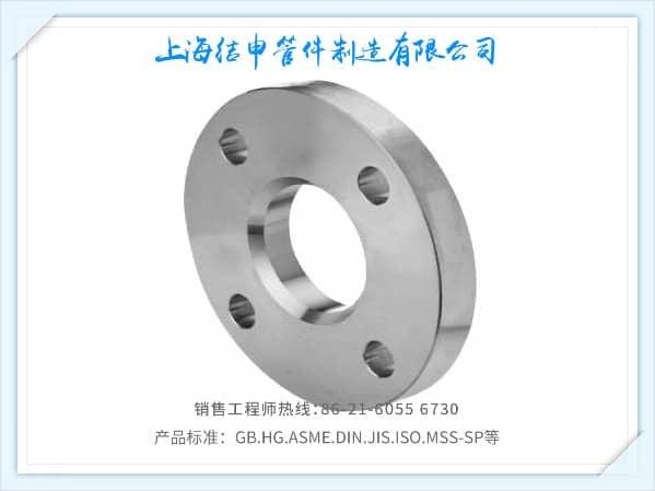 DIN2573 2576 板式平焊法兰(DIN)