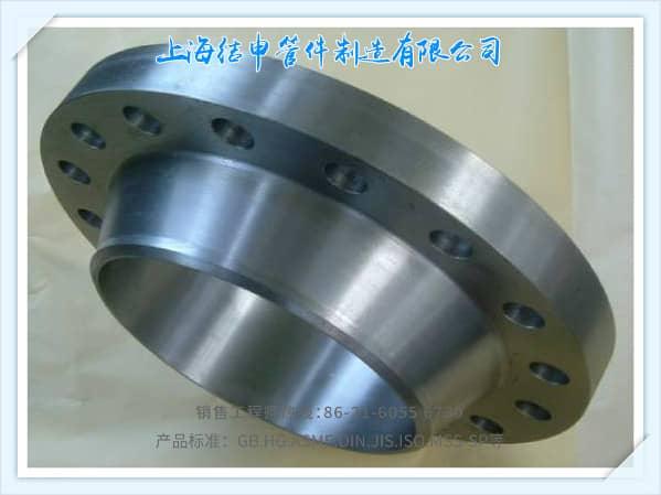DIN2627-2629高压对焊法兰(DIN)