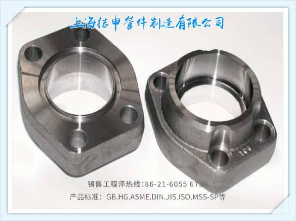 SAE承插式焊接法兰