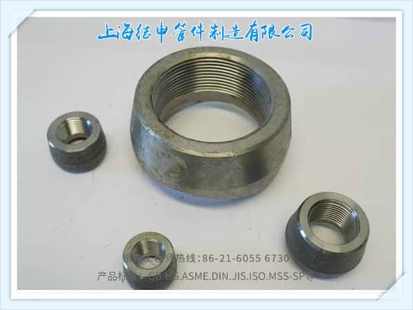 螺纹支管座(碳钢)