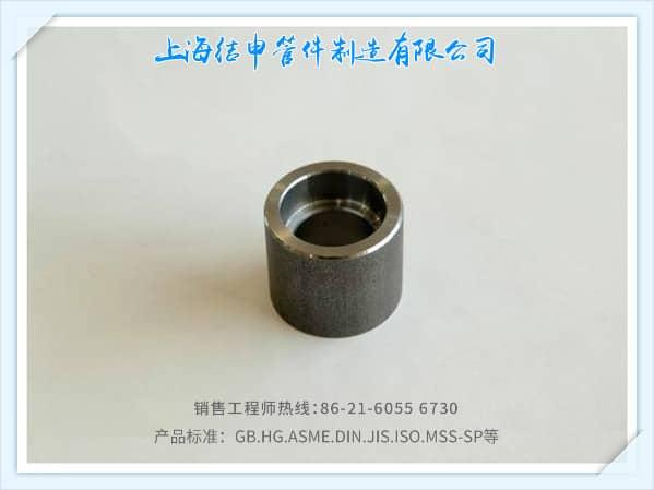 单承口管箍(碳钢)